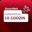 Dostęp Limitowany SmartNet RTK/RTN – 10h przez 1 miesiąc